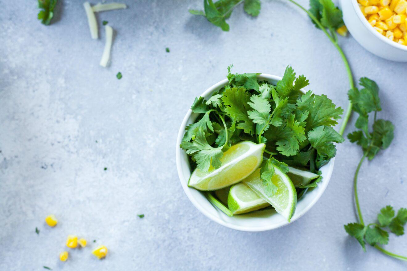 Parsley - Herb for 2021 - Taste, Colour, Nutrients